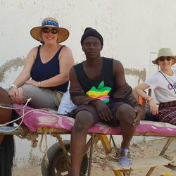 Agence  Excursion Sénégal nianing tours