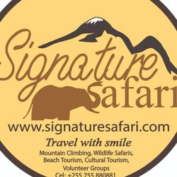 Signature Safari