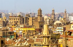 Tours & Things to do in Cairo