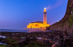 Tours & Things to do in Casablanca