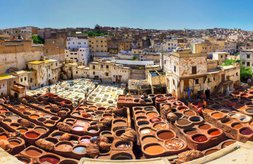 Tours & Things to do in Fes