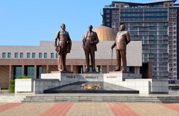Tours & Things to do in Gaborone