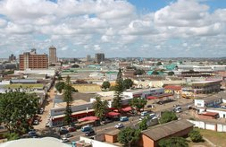 Tours & Things to do in Lusaka