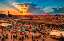 Tours & Things to do in Marrakech