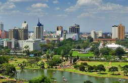 Tours & Things to do in Nairobi