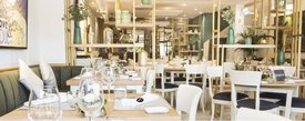 Bistrot Chic - 3 Fourchettes D'or