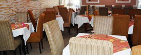 Restaurant-Pizzaria La Brise