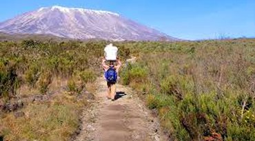 7 Days Kilimanjaro Trek via Lemosho route