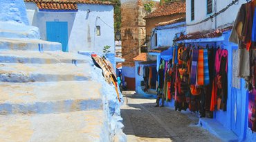Morocco Sightseeing and Shopping Tour