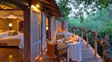 6 Days – Tanzania Luxury Tented Camp Safari