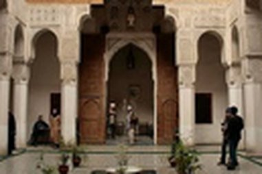 Sefrou and Bhalil Day trip from Fez