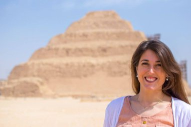 Full day giza pyramids sakkara & memphis city