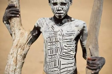 Omo valley tribes photography tours