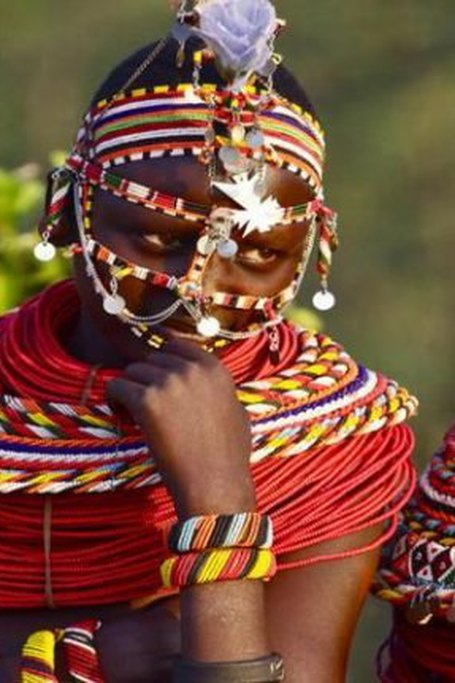 3 Days Samburu Budget Camping Tour Safari
