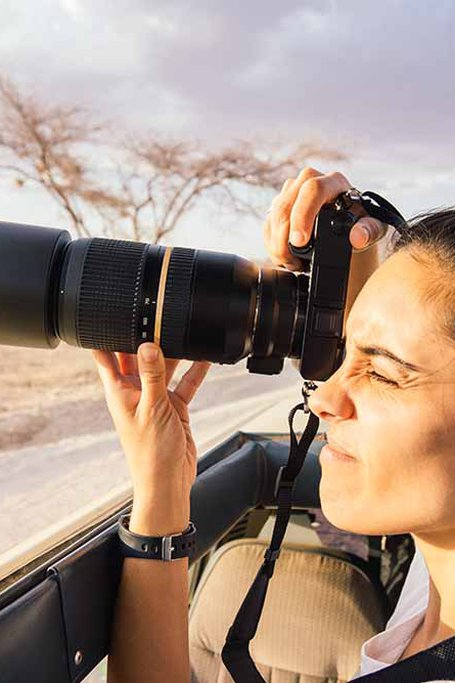 7 Day Northern Tanzania Photography Safari