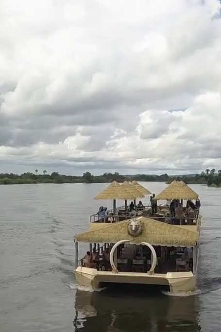 The Lion King Boat Tour - Mukuni Big 5