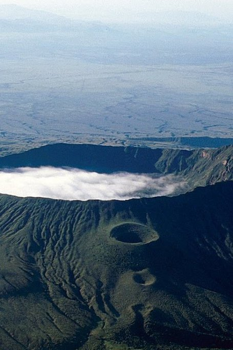 Hiking Adventure At Mount Longonot From Nairobi