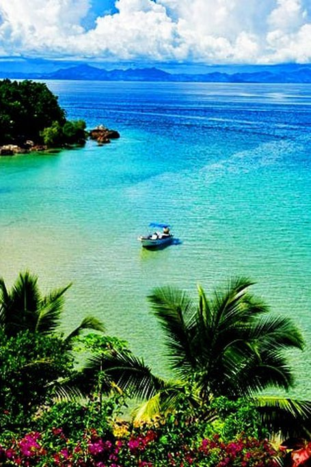 The Northwest Paradise Of Madagascar
