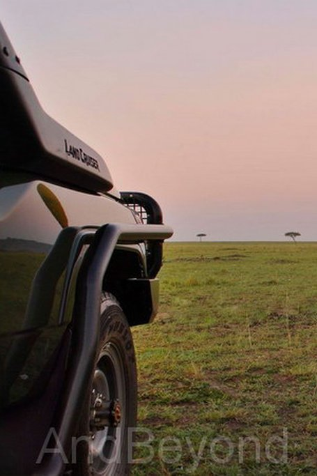 5 Days Masai Mara Wildebeest Migration Safari Packages