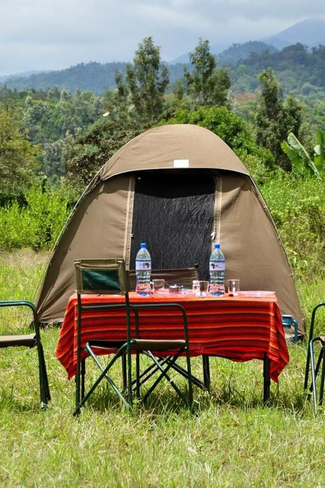 4 Days And 3 Nights Tanzania Secrets Camping Safari