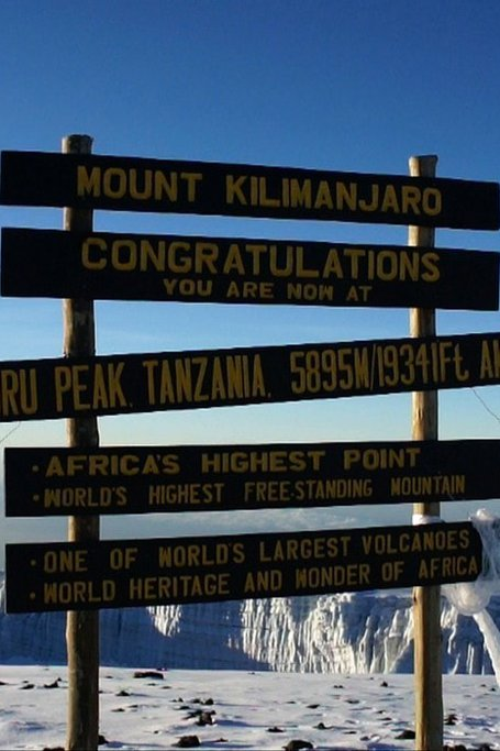 7 Days Mount Kilimanjaro Via  Lemosho Route