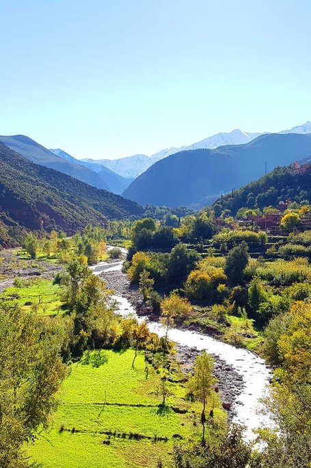 Three Valleys And Atlas Mountains Day Trip From Marrakesh