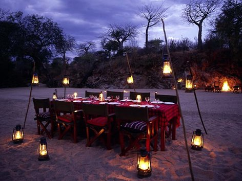 7 Day Southern Tanzania Exploration Safari