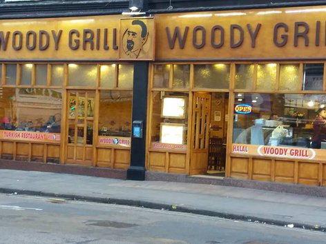 Woody Grill Algiers