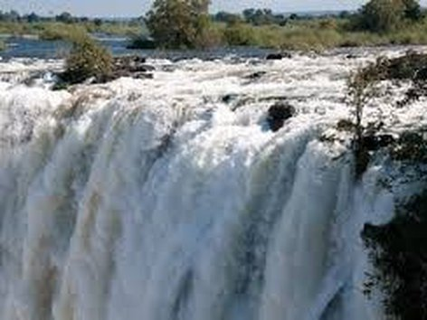 Victoria Falls Adventure & Safari In Botswana