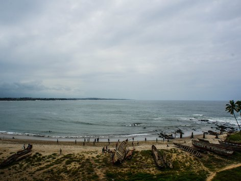 2 Days Trip From Accra To Cape Coast Castle, Kakum National Park & Elmina