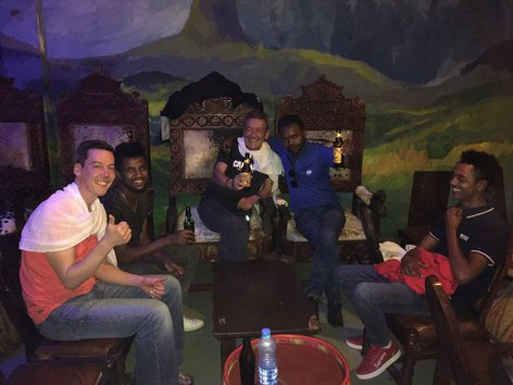 Addis Ababa Day Tour
