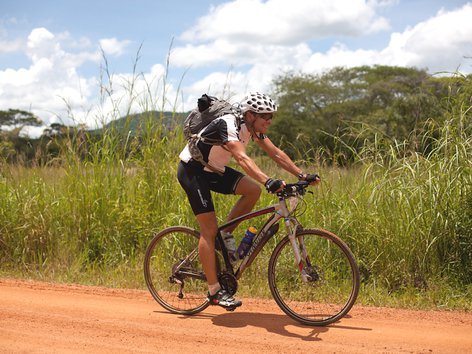 Ngorongoro Conservation Area Biking-hiking