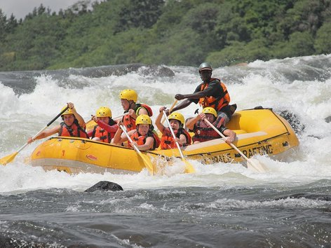 7 Days Small Group Adventure Holiday