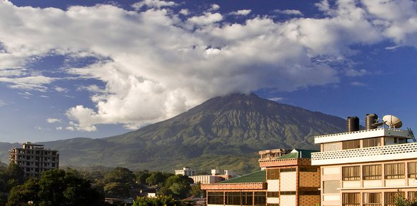 things to do in Arusha