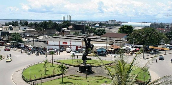 things to do in Douala