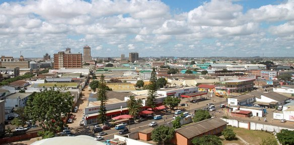 things to do in Lusaka