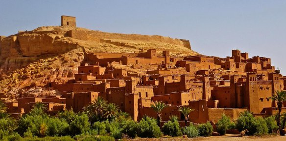 things to do in Morocco